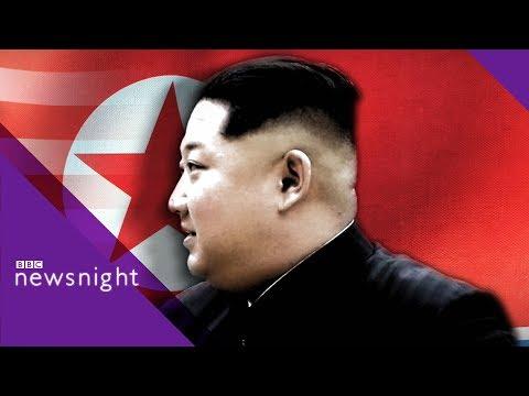 North Korea's Kim dynasty- BBC News