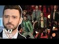 Justin Timberlake Reveals The Real Reason He Left  'NSYNC' | TMZ Live