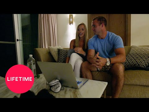Married at First Sight: Molly Finds Jonathan Grating (Season 6, Episode 5) | Lifetime