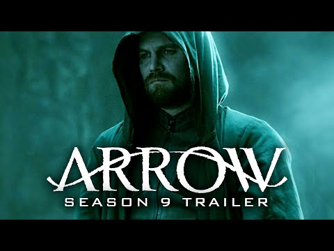Arrow Season 9 Trailer (Fan Made)