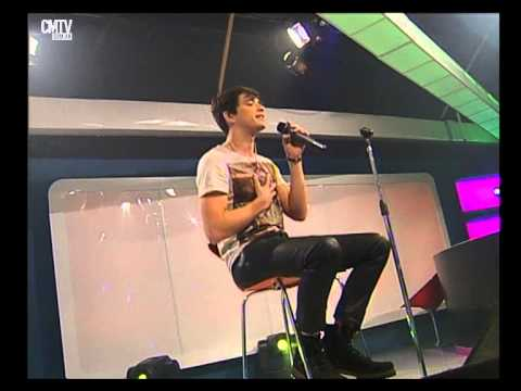 Julián Serrano video Yo te protejo - Julio 2015