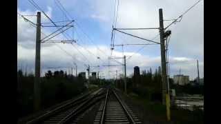Linie 16  Bonn Hbf - Köln Barbarossaplatz