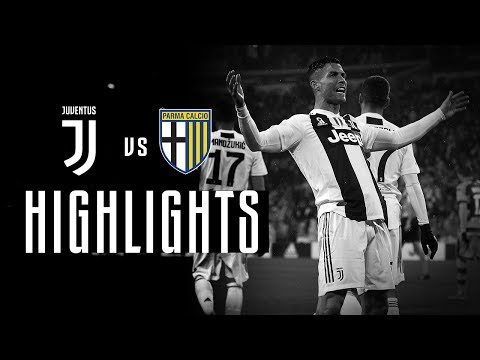 HIGHLIGHTS: Juventus vs Parma - 3-3 - Ronaldo bags a brace - Thời lượng: 6 phút, 22 giây.