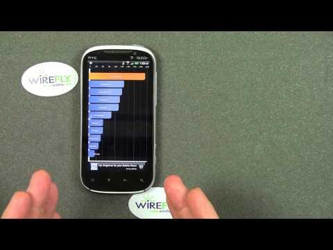 HTC Amaze Review
