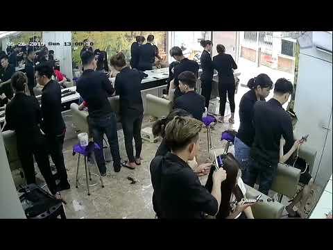 370 Video của Salon chuyến nối tóc Bắc Hugo