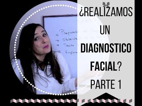 DIAGNOSTICO FACIAL PARTE 1