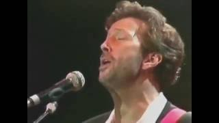 Eric Clapton - Layla (Live 1988) (Promo Only)
