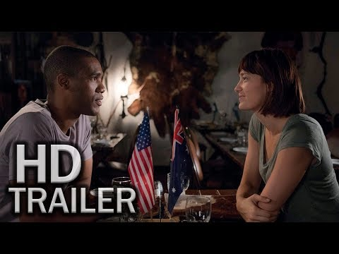"""Pine Gap"" - Official Trailer Season 1"