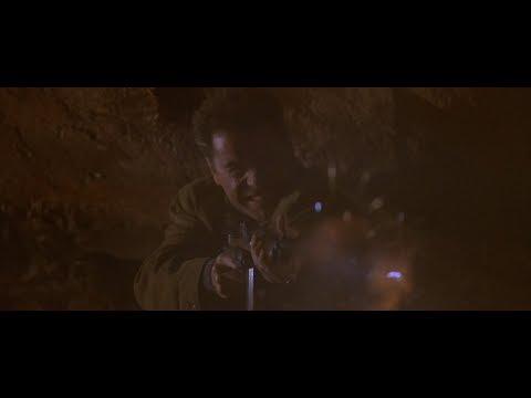 Broken Arrow - Mine Shootout Scene (1080p)