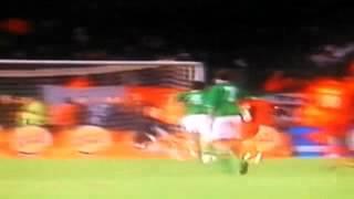 Shay Givens beste Szenen für Irland