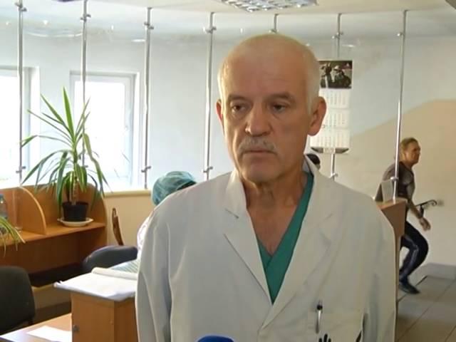 Коллектив требует увольнения главного врача больницы №1