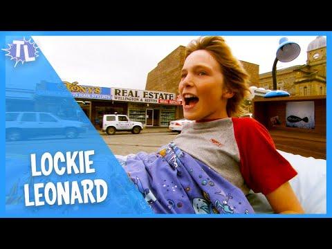 Weird Genes | Lockie Leonard - Season 1 Episode 9