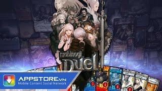 [Game] Mabinogi Duel - Trận chiến của Duel Card - AppStoreVn, tin công nghệ, công nghệ mới