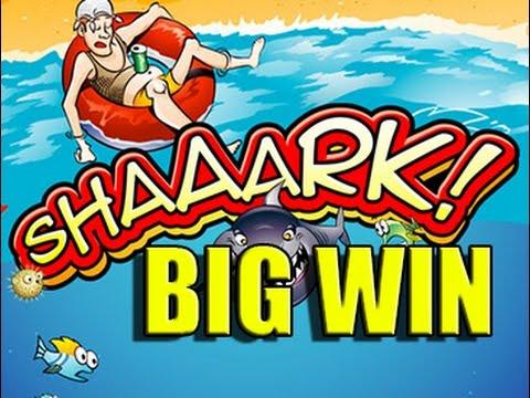 BIG WIN 3 euro bet  - Shaaark SuperBet HUGE WIN online casino
