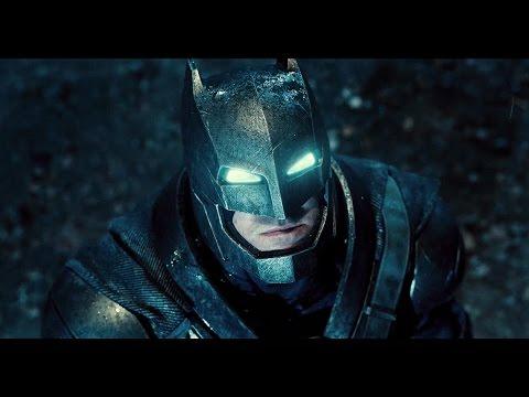 ตัวอย่างหนัง Batman vs Superman : Dawn of Justice แสงอรุณแห่งยุติธรรม (ซับไทย)