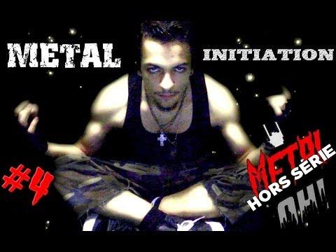 Metal Oh! - #4 LE METAL (Hors Série)