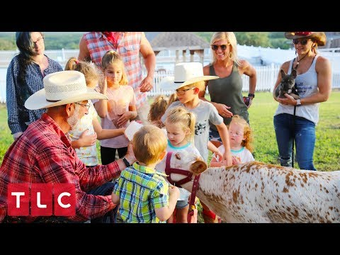 The Busbys Are Dude Ranch Bound! | OutDaughtered