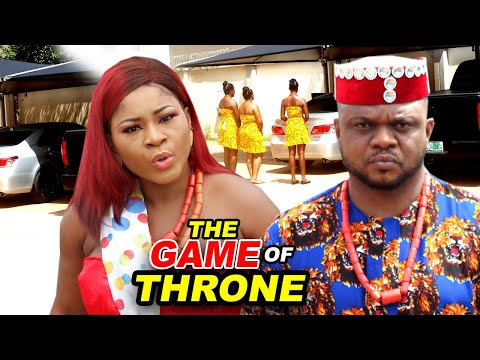 The Game Of Throne NEW MOVIE Season 5&6 -  Ken Erics & Destiny Etiko 2020 Latest Nigerian  Movie