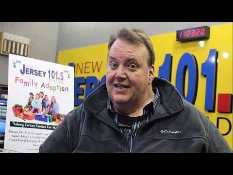 New Jersey 101.5's Family Adoption Program