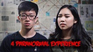 Video 4 PARANORMAL EXPERIENCE JULIANA ft. FILO SEBASTIAN MP3, 3GP, MP4, WEBM, AVI, FLV Juli 2018
