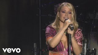 Music video by Anastacia performing You'll Never Be Alone. (C) 2006 Epic Records, a division of Sony Music Entertainmenthttp://vevo.ly/vyU02a