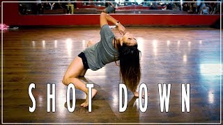 Video Shot Down by Khalid - Choreography by Erica Klein - Filmed by Ryan Parma MP3, 3GP, MP4, WEBM, AVI, FLV Maret 2018