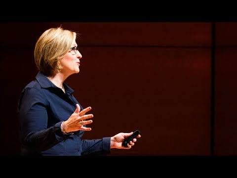 Brene Brown: Why your critics aren't the ones who count