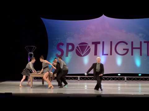 Best Musical Theatre // WHIPPED INTO SHAPE - Hart Academy of Dance [Redondo Beach, CA]