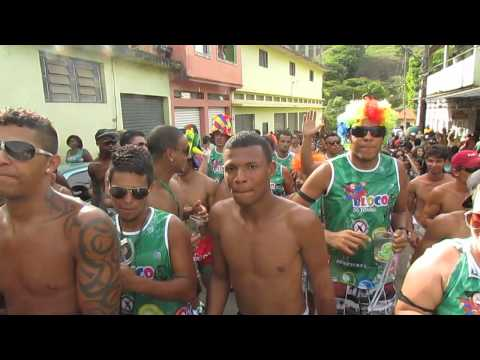 carnaval 2014 - santa isabel do rio preo