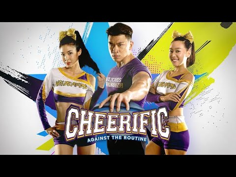 Cheerific - Episode 01