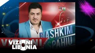 Bashkim Spahiu - Ti Moj Vajzë - Live 2014