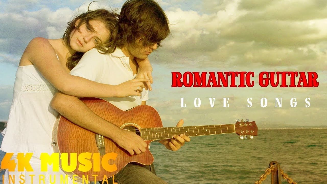 Romantic Guitar Love Songs of All Time -Pure Romance Songs -True Love Doesn't Mean Being Inseparable