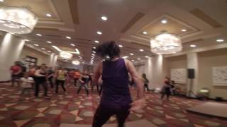 Let's Zumba For Leucan - March 5 2016
