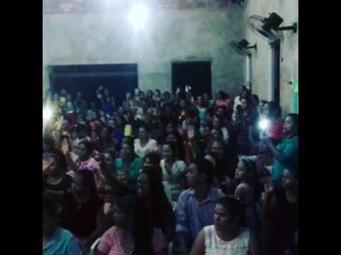 CANTORA POLLYANA MARTA EM FLORESTA DO ARAGUAIA - PA