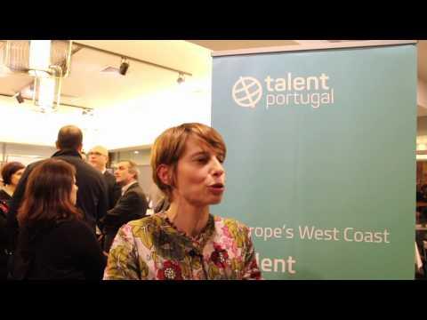 Critical Manufacturing @ Talent Portugal