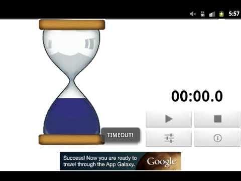 Video of Hourglass