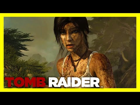 Tomb Raider - Full Game (No Commentary)