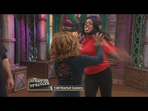 Video Greatest Fight Night Of All Time (The Jerry Springer Show) download in MP3, 3GP, MP4, WEBM, AVI, FLV January 2017