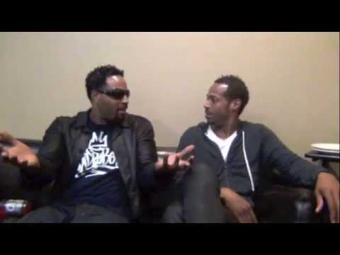 Shawn Wayans Marlon Wayans share their first jokes