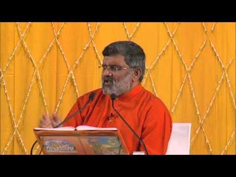 Bhagavad Gita, Chapter 11, Verses 1-7, (301)