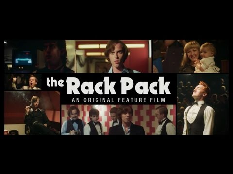 The Rack Pack - A Preview