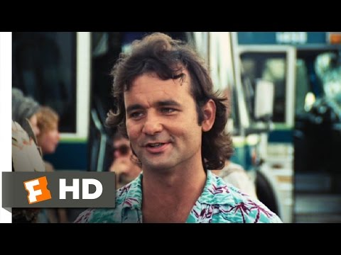 Meatballs (1/9) Movie CLIP - King Of Sexual Awareness Week (1979) HD