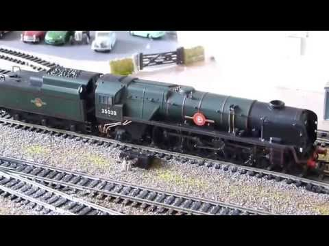 Information That Will Help You With Model Railway Track Planning