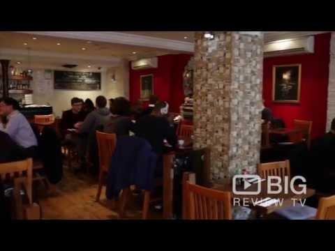 Huong Restaurant a Restaurants in London serving authentic Vietnamese Food