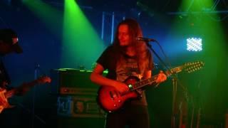 Группа Sobranye - Я выношу свою лампу (Live 27.05.2017)