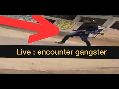 Video Live : Vicky gounder group gangsters and police clash in bathinda download in MP3, 3GP, MP4, WEBM, AVI, FLV January 2017