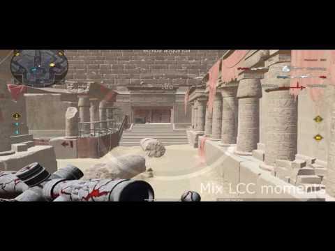 Clan war moments #36 [Chryz-] (видео)