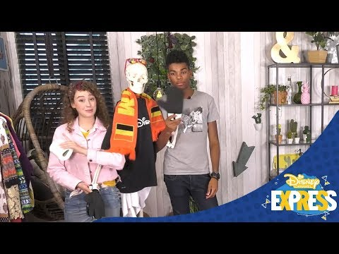 Disney Channel Express I Disney 11 I Disney Channel BE