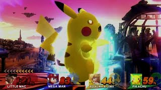 Super Smash Bros: Gameplay Demo – IGN Live: Gamescom 2014
