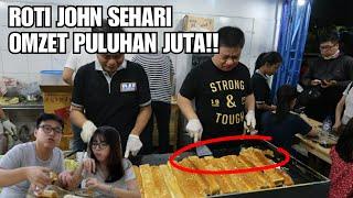 Video GILA!! ROTI JOHN SEHARI OMZET PULUHAN JUTA RUPIAH !! WORTH IT?? MP3, 3GP, MP4, WEBM, AVI, FLV September 2018